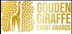 Gouden giraffe voor beste evenementen