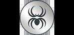 Spin award logo