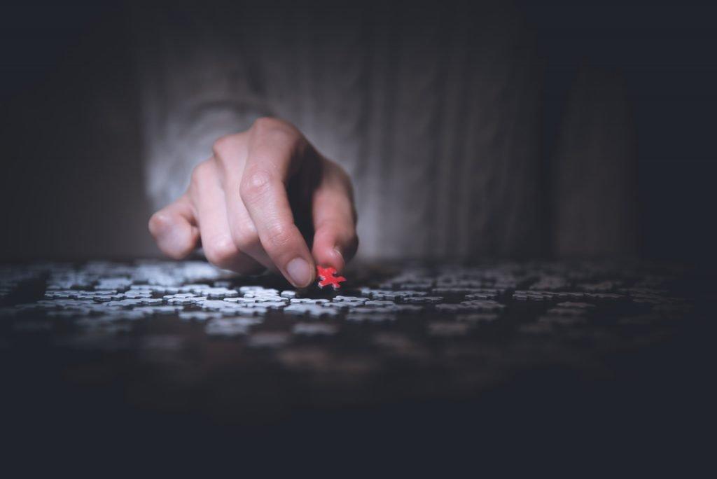 puzzel online escape room